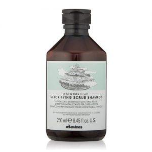 Dầu gội Davines Detoxifying Scrub Shampoo - 250ml