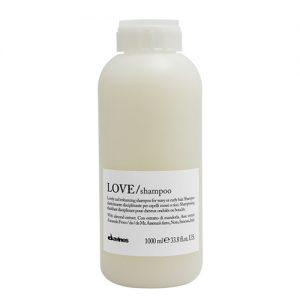 Dầu gội Davines Love Curl Sampoo - 1000ml