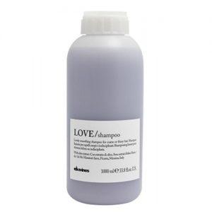 Dầu gội Davines Love Smoothing Shampoo - 1000ml