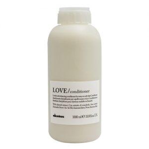Dầu xả Davines Love Curl Conditioner - 1000ml