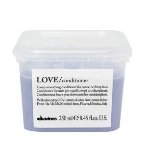 Dầu xả Davines Love Smoothing Conditioner - 250ml