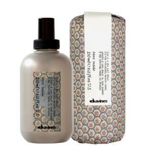 Gôm vuốt tóc Davines Sea Salt Spray - 250ml