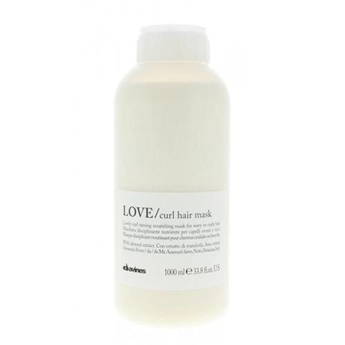 Kem ủ tóc Davines Love Curl Hair Mask - 1000ml