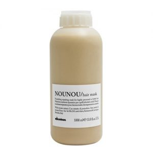 Kem ủ tóc Davines Nounou Hair Mask - 1000ml