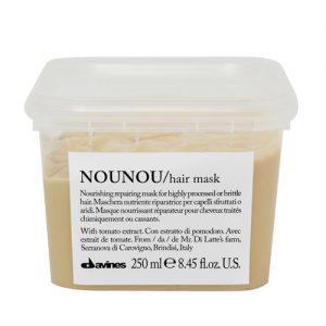 Kem ủ tóc Davines Nounou Hair Mask - 250ml