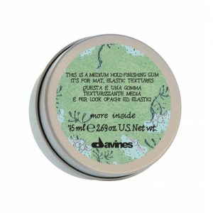 Sáp vuốt tóc Davines Medium Hold Finishing Gum - 75ml