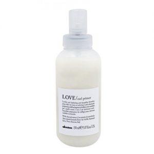 Xịt dưỡng tóc Davines Love Curl Primer - 150ml