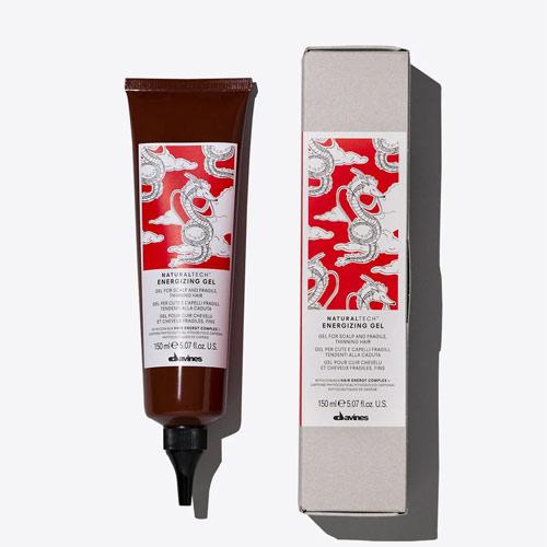 Gel vuốt tóc Davines Energizing 150ml chống rụng