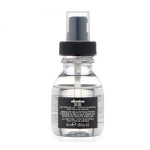 Tinh dầu dưỡng tóc bóng mềm Davines Oi Oil 50ml