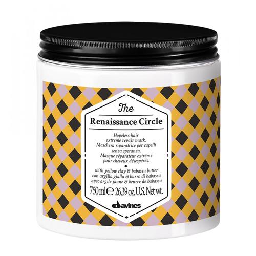 Ủ tóc Davines The Renaissance Circle - 750ml