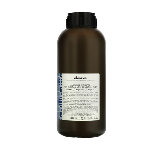 Dầu gội Davines Alchemic Shampoo 1000ml