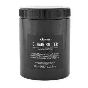 Ủ tóc Davines Oi Hair Butter 1000ml