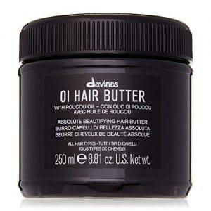 Ủ tóc Davines Oi Hair Butter 250ml