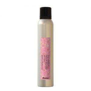 Gôm xịt tóc Davines Shimmering Mist - 200ml